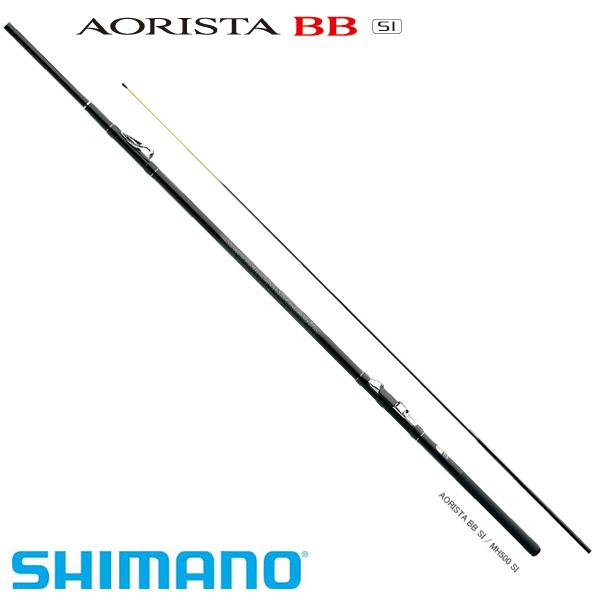 アオリスタ BB-SI H500 SI シマノ 大型便 ヤエン釣り 竿 ロッド インナーガイドロッド