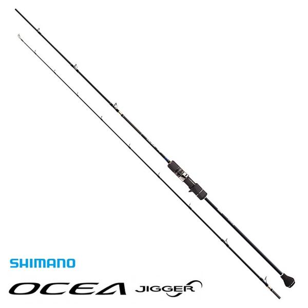 【シマノ】オシアジガー∞(インフィニティ) B634 [大型便] 釣り フィッシング