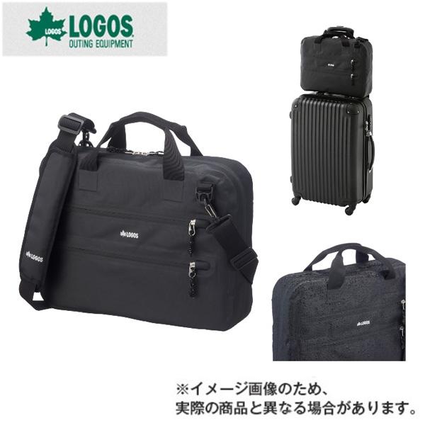 BLACK SPLASH PCバッグ・プラス 88200143 ロゴス バッグ 鞄 アウトドア