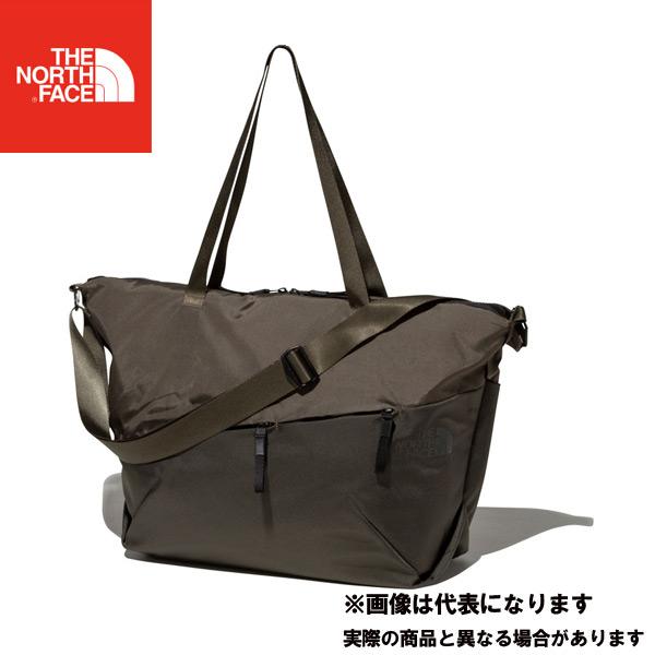 エレクトラトートL  ニュートープグリーン NM71906 ノースフェイス バッグ 鞄 アウトドア アウトドアウェア