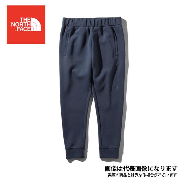 テックエアースウェットジョガーパンツ(メンズ) UN×クリスタルティール XL NB31886 ノースフェイス パンツ ズボン