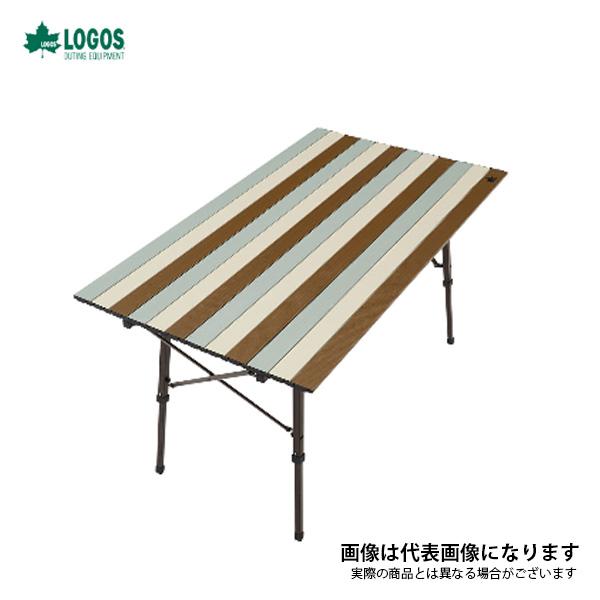 LOGOS LIFE オートレッグテーブル 12070 ヴィンテージ 73185010 ロゴス テーブル アウトドア キャンプ 用品 道具 [clns]