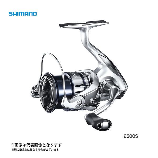 19 ストラディック 2500S シマノ