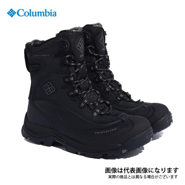 バガブーツプラス3 オムニヒートワイド 010 Black Charcoal 9 27.0cm BI1620 コロンビア