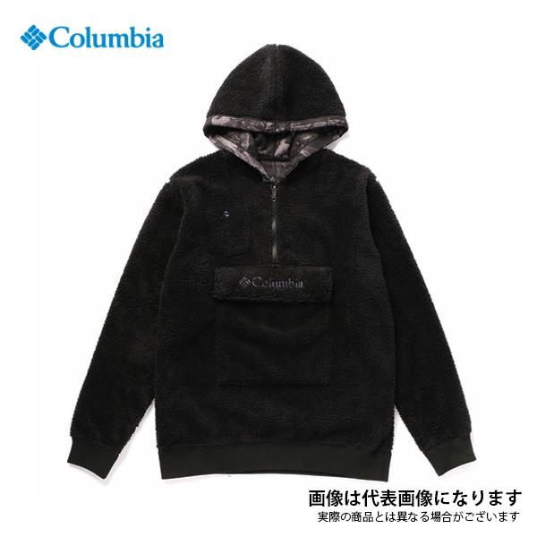 カットバンクストレイトジャケット 010 Black M PM1565 コロンビア