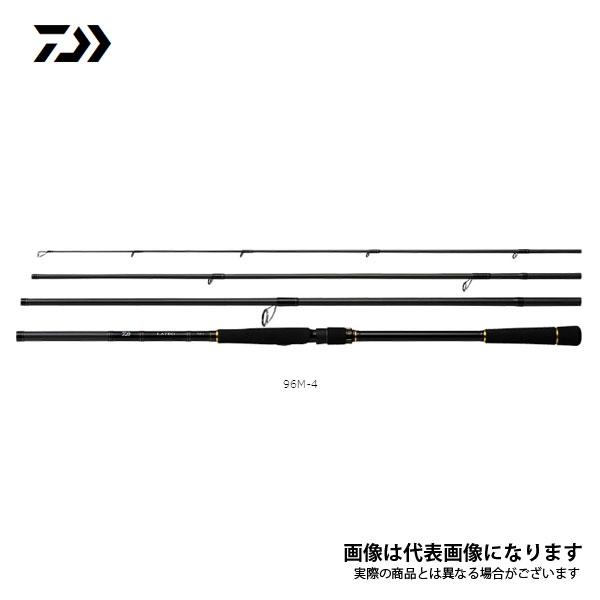 ラテオ モバイル 86ML-4 ダイワ