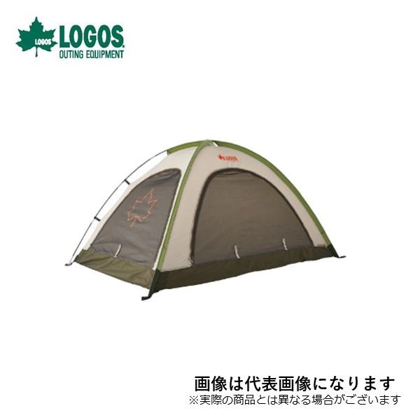 2ドアルームテント DUO-BJ 71805554 ロゴス