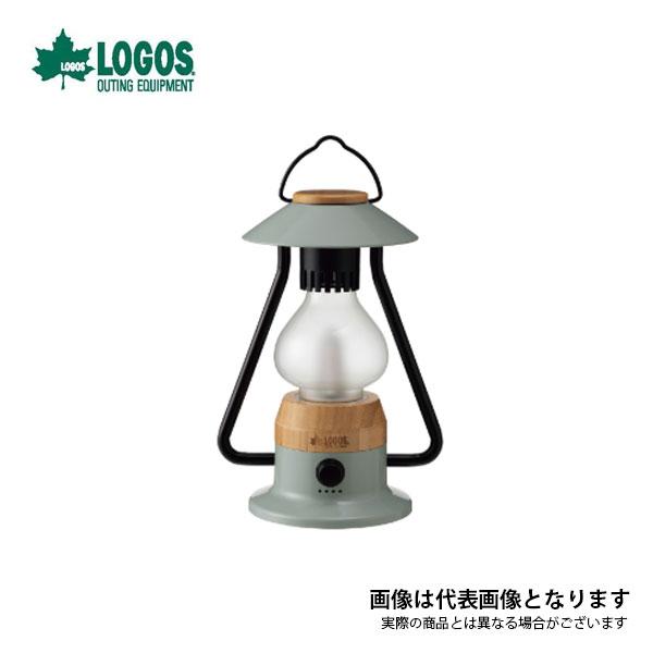 Bamboo モダーンランタン 74175015 ロゴス [clns] [ucih] 家キャン