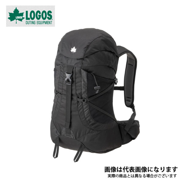サーマウント30 MBP(ブラック) 88250109 ロゴス