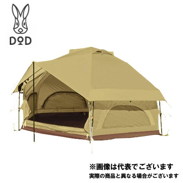 キノコテント ベージュ T4-610-BG DOD
