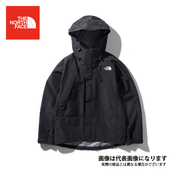 オールマウンテンジャケット (メンズ) K ブラック M NP61910 ノースフェイス シェルジャケット アウトドア アウター