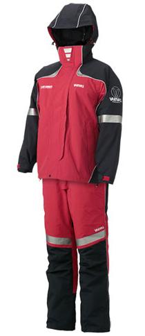 代引き人気 バリバス(VARIVAS) VARS-07 ドライアーマー コンビネーションウインターレインスーツ VARS-07 レッド, ミワマチ:ac344bfe --- conosenti.com