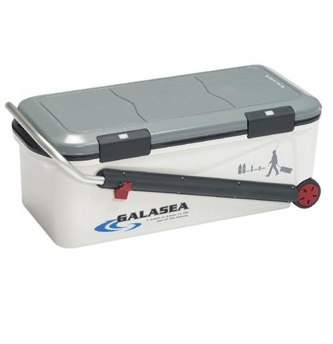 SANKA(サンカ) ギャラシー50L アクティブシャフト GS-A50GY/WH