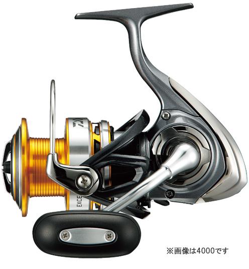 ダイワ(Daiwa) 17.エクセラー 2506H
