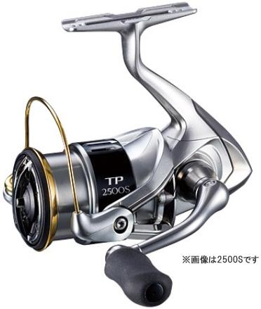 シマノ(SHIMANO) 15.ツインパワー 2500HGS