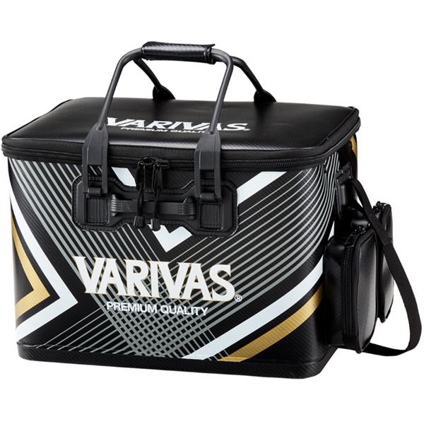【1着でも送料無料】 【ご予約商品/9月入荷予定 VABA-43】バリバス(VARIVAS) 45cm ブラック キーパーバッカン VABA-43 45cm ブラック, イトー事務機:85d2a840 --- canoncity.azurewebsites.net