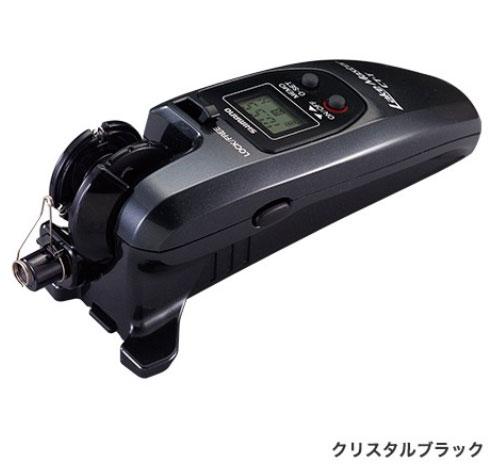 シマノ レイクマスター CT-T(クリスタルブラック)