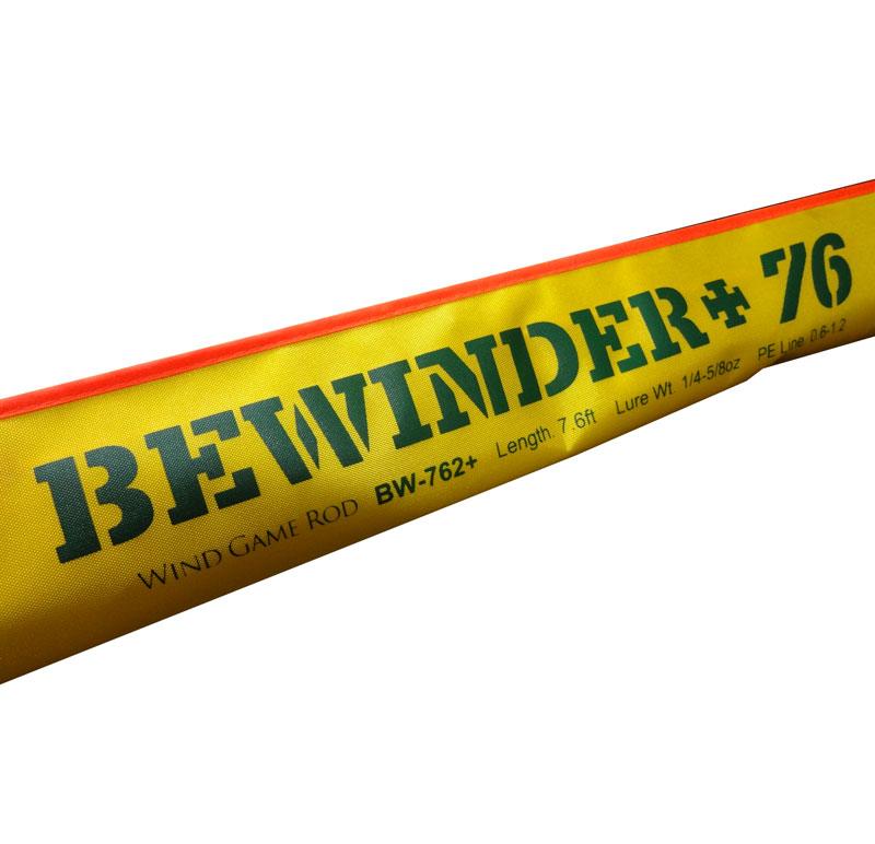 ファイブコア ジャストエース BEWINDER+ 76