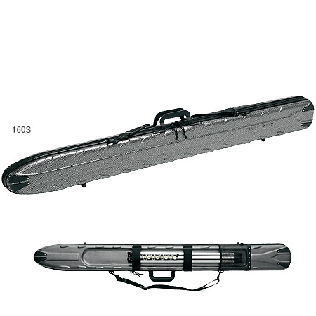 シマノ タフ&ウォッシュ ロッドケースRC-072H 130S