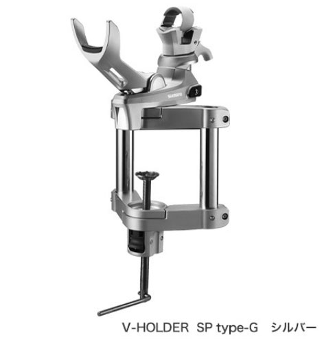 シマノ ブイホルダーSP タイプG PH-A11S(シルバー)