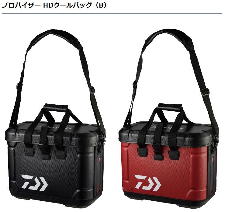 ダイワ PV HDクールバッグ 38(B)