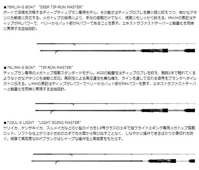 daiwaemerarudasu AGS 710UL-S LIGHT