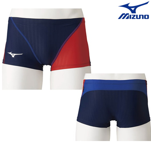 8 31 FIT-IN☆ファイナルSALE 激安☆超特価 ミズノ MIZUNO 競泳水着 メンズ 練習用 SUITS N2MB0560 プレゼント EXER ショートスパッツ 競泳練習水着 UP