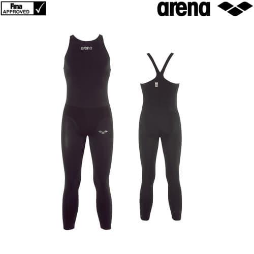 【送料無料/ポイント10倍】アリーナ ARENA 競泳水着 メンズ ワンピースロングスパッツ POWERSKIN OPEN WATER(パワースキン オープンウォーター) FAR-6508M