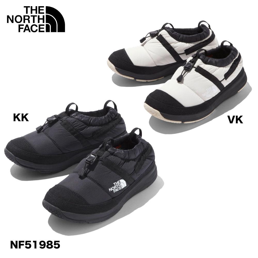 ザ ノースフェイス THE NORTH FACE ブーツ ヌプシトラクションライトモック NF51985  ギフトラッピング無料 ラッキーシール対応