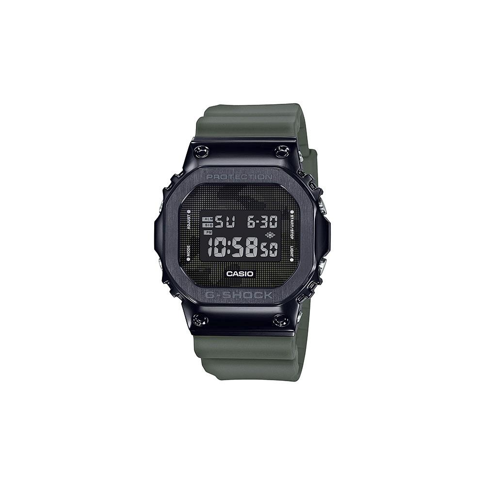 ジーショック G-SHOCK 腕時計 デジタルスクエアMウォッチ GM-5600B-3JF  ギフトラッピング無料 ラッキーシール対応