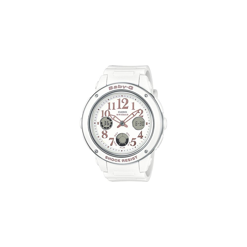 ベビージー BABY-G 腕時計 アナデジLウォッチ BGA-150EF-7BJF  ギフトラッピング無料 ラッキーシール対応