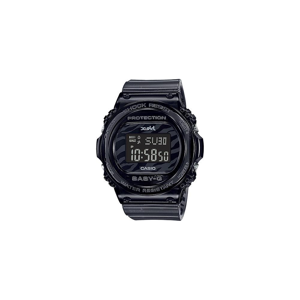 【7月19日-26日限定★エントリーでポイント5倍】ベイビージー BABY-G 腕時計 X-giriコラボデジタルLウォッチ BGD-570XG-8JR  ギフトラッピング無料