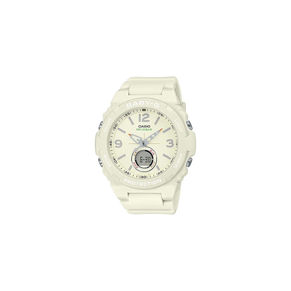 ベイビージー BABY-G 腕時計 アナデジLウォッチ BGA-260-7AJF  ギフトラッピング無料 ラッキーシール対応