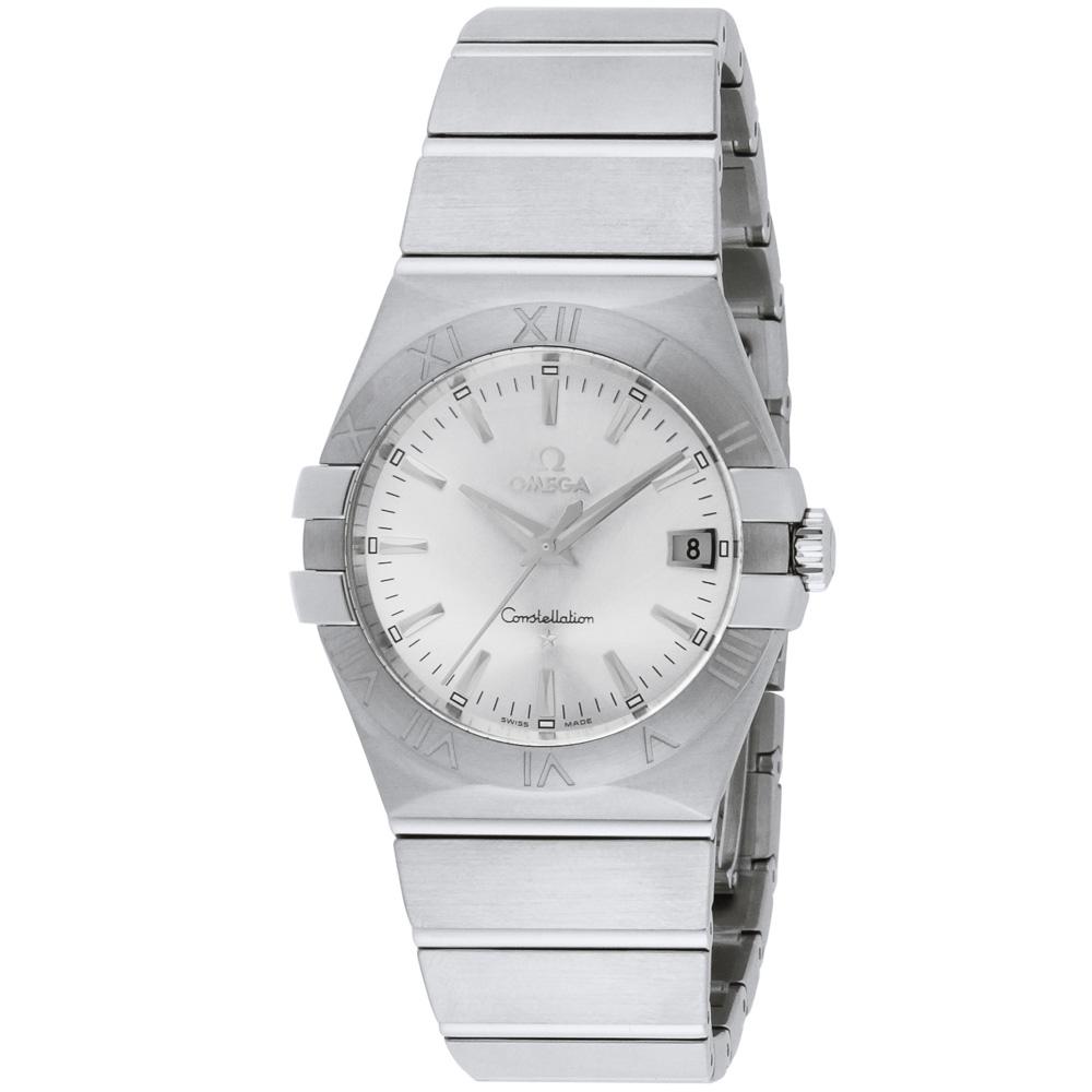 オメガ OMEGA 腕時計 コンステレーションQZ 12310356002001  ギフトラッピング無料 ラッキーシール対応