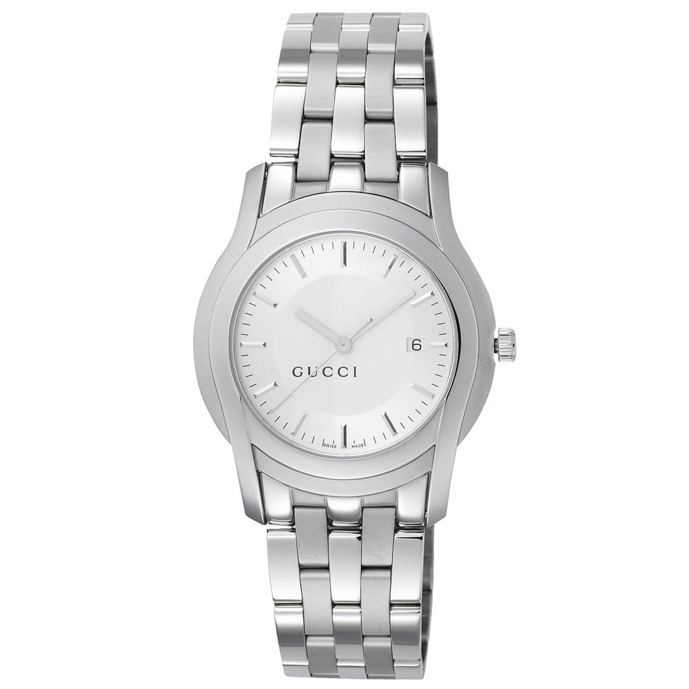 グッチ GUCCI 腕時計 GUC・8A 5505XL Mウォッチ YA055212  ギフトラッピング無料 ラッキーシール対応