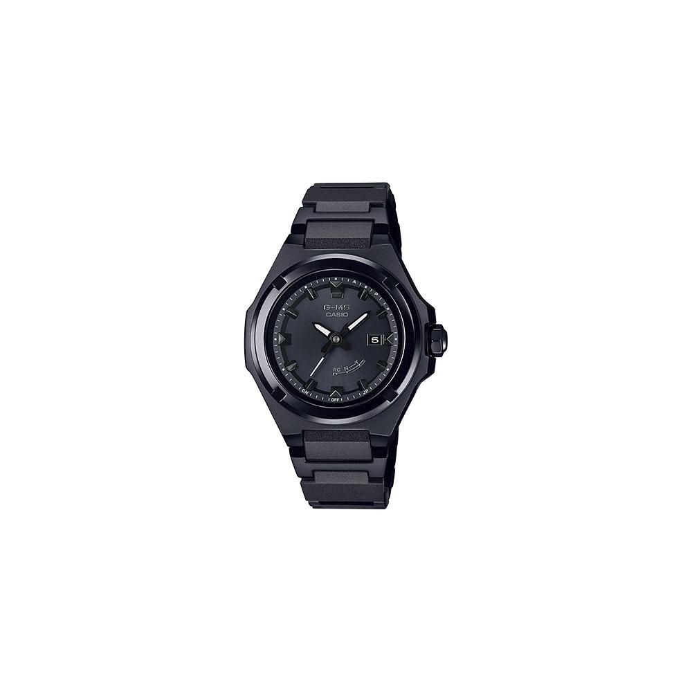 【3月21日-28日★エントリーでポイント10倍】ベイビージー BABY-G 腕時計 BG・19A G-MS 電波ソーラーL MSG-W300CB-1AJF  ギフトラッピング無料 ラッキーシール対応