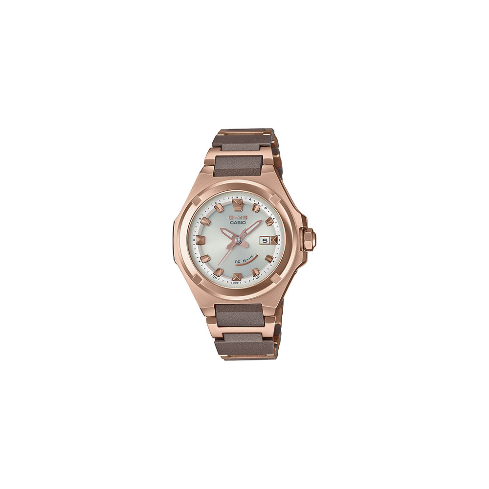 ベイビージー BABY-G 腕時計 BG・19A G-MS 電波ソーラーL MSG-W300CG-5AJF  ギフトラッピング無料 ラッキーシール対応