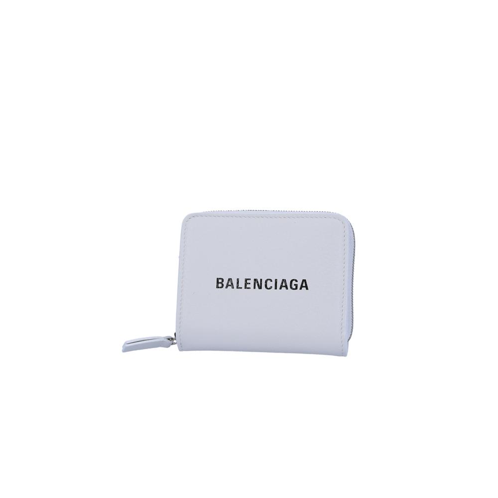 バレンシアガ BALENCIAGA 折財布 EVERYDAY折外ラウンド 551933DLQ4N  ギフトラッピング無料