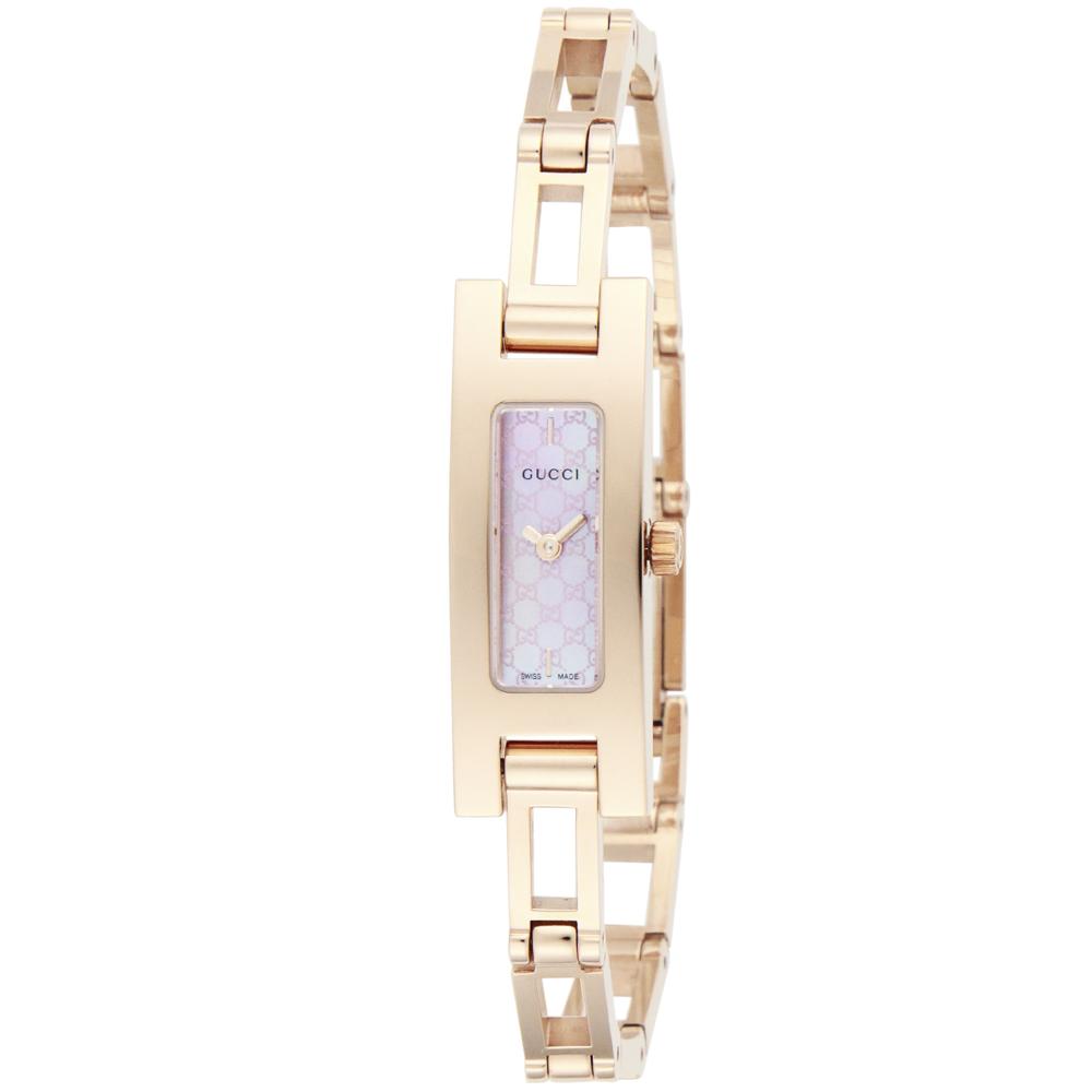 グッチ GUCCI 腕時計 スクエアステンレスベルトLウォッチ YA039549  ギフトラッピング無料 ラッキーシール対応