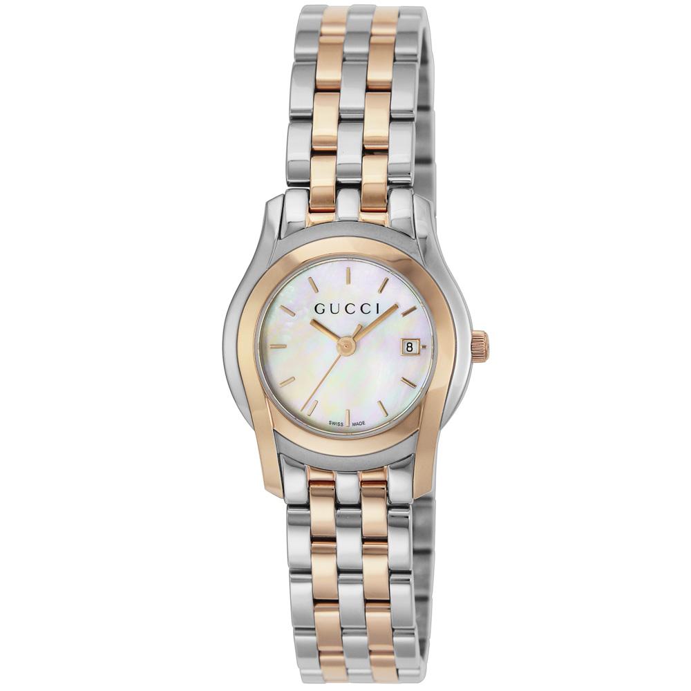 グッチ GUCCI 腕時計 5500Lウォッチ YA055538  ギフトラッピング無料 ラッキーシール対応
