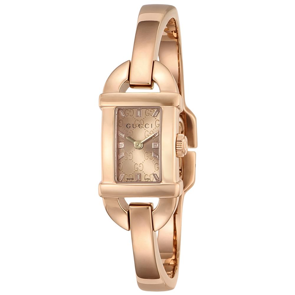 グッチ GUCCI 腕時計 6800Lウォッチ YA068585  ギフトラッピング無料 ラッキーシール対応