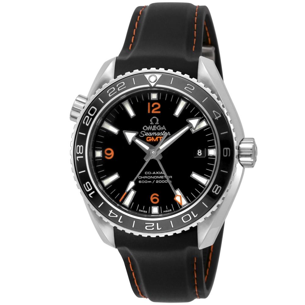オメガ OMEGA メンズ腕時計 シーマスタープラネットオーシャンAT 23232442201002  ギフトラッピング無料 ラッキーシール対応