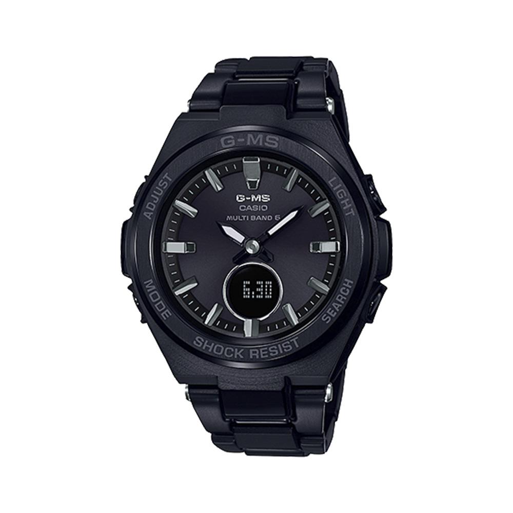 ベイビージー BABY-G 腕時計 BG・18A G-MS マルチバンド6電波ソーラーL MSG-W200CG-1AJF  ギフトラッピング無料 ラッキーシール対応