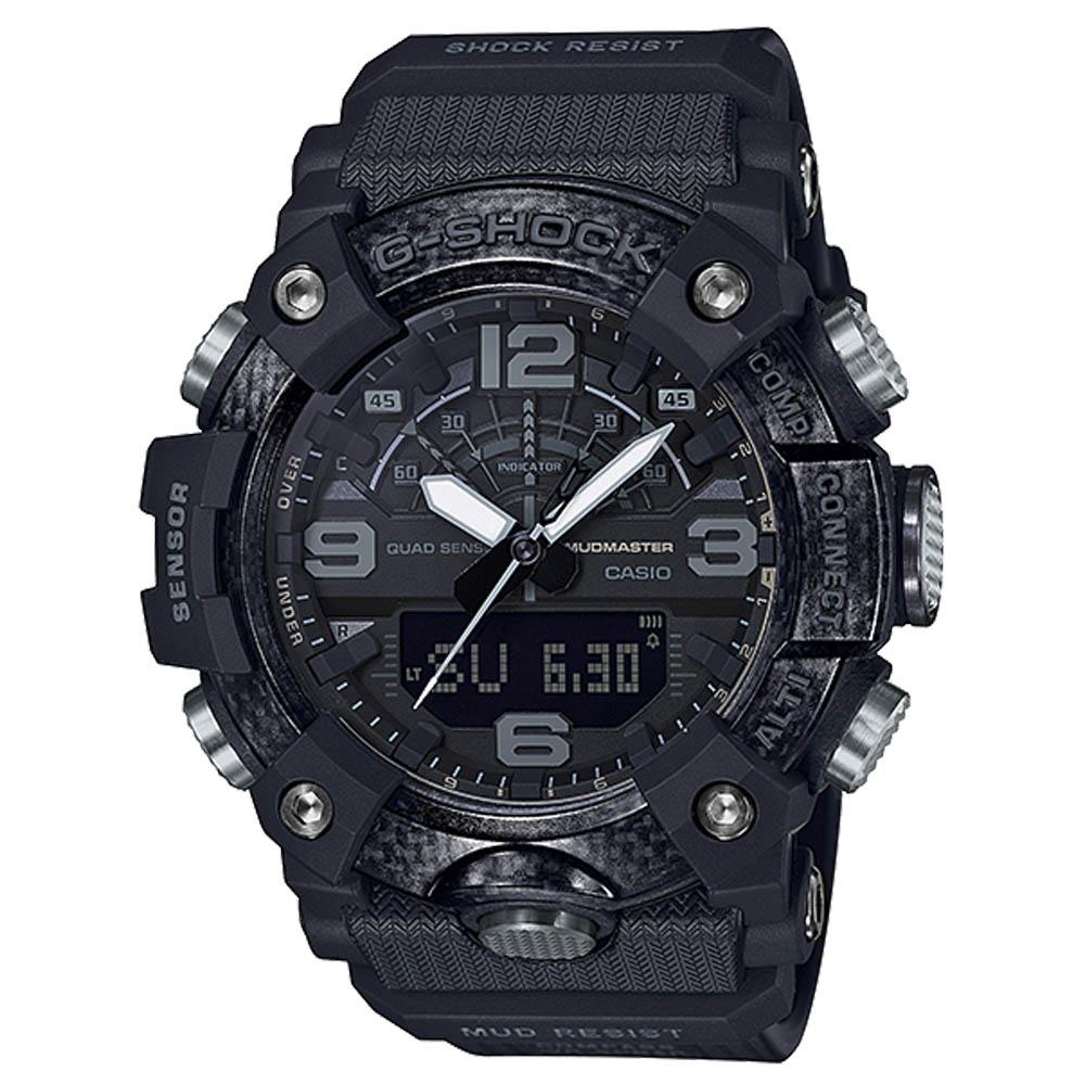 ジーショック G-SHOCK 腕時計 MUDMASTER Bluetooth Mウォッチ GG-B100-1BJF  ギフトラッピング無料 ラッキーシール対応
