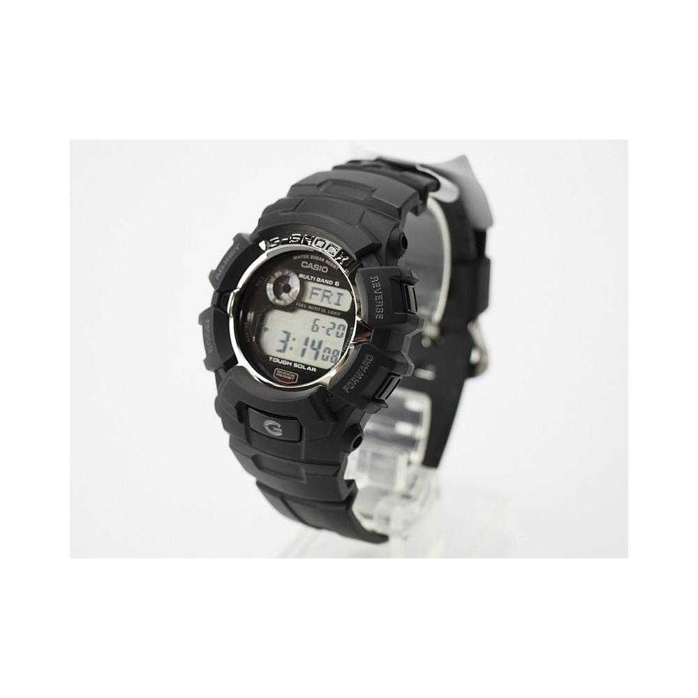 ジーショック G-SHOCK 腕時計 (2300)電波ソーラーMウォッチ GW-2310-1JF  ギフトラッピング無料 ラッキーシール対応