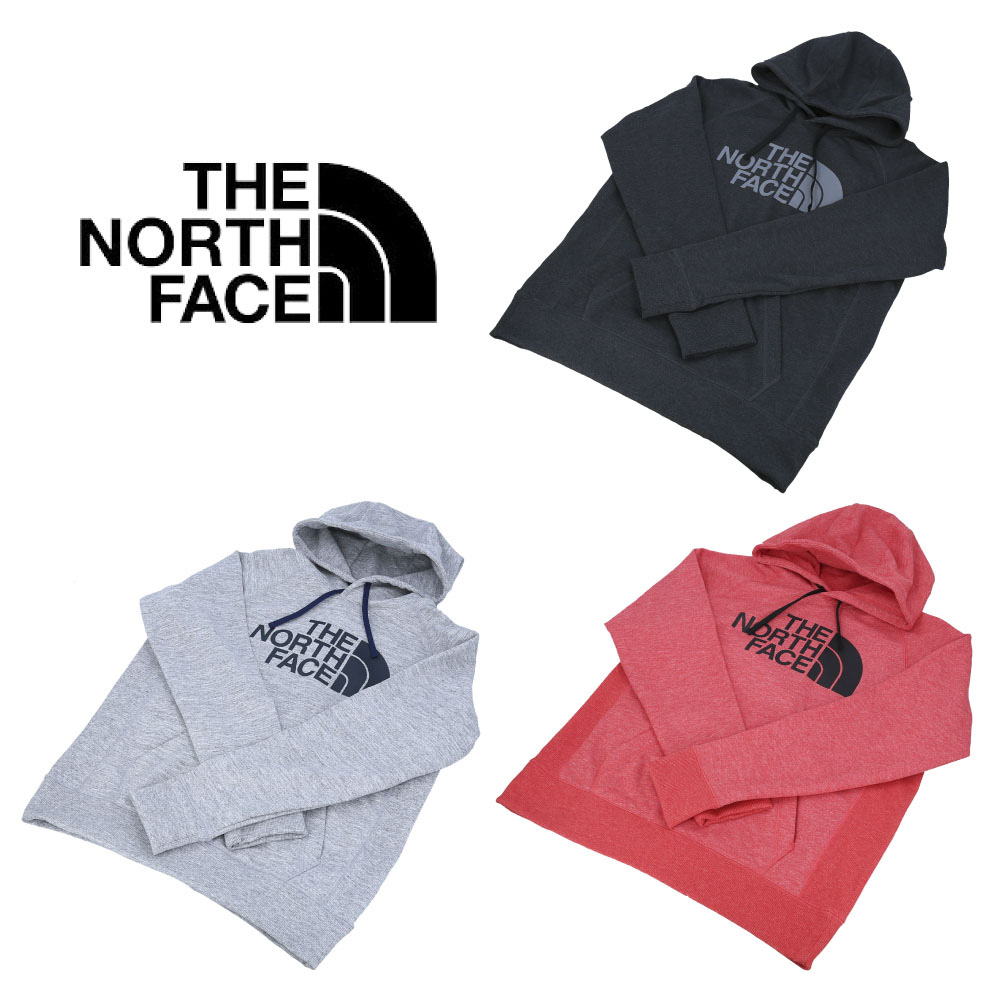 ザ ノースフェイス THE NORTH FACE メンズトップス カラーヘザードスウェットフーディ NT61795  ギフトラッピング無料 ラッキーシール対応