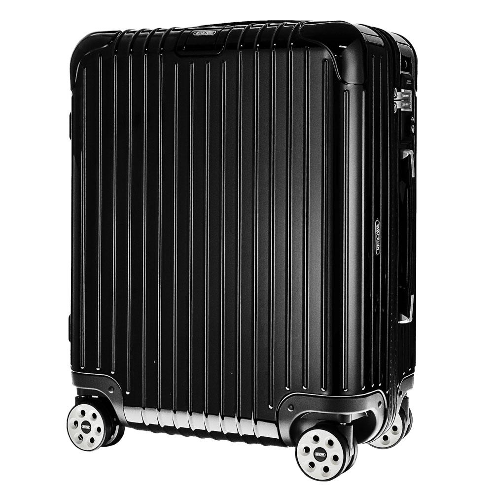 【5月4日-7日★ポイント5倍】リモワ RIMOWA スーツケース キャリーケース サルサ DX 47L 83156504  ギフトラッピング無料 ラッキーシール対応