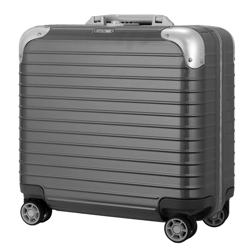 【5月4日-7日★ポイント5倍】リモワ RIMOWA スーツケース キャリーケース リンボ 27L 88040544  ギフトラッピング無料 ラッキーシール対応