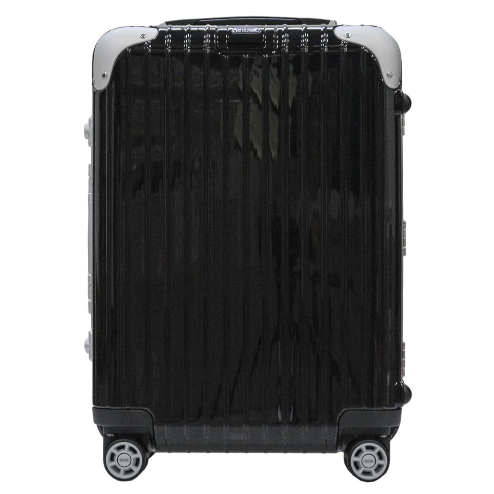 【6月4日-11日限定★スーパーSALEポイント5倍】リモワ RIMOWA スーツケース キャリーケース リンボ 32L 88152504  ギフトラッピング無料 ラッキーシール対応