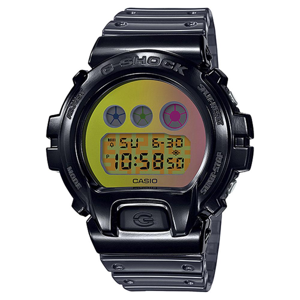 ジーショック G-SHOCK 腕時計 DW-6900 25周年記念モデル Mウォッチ DW-6900SP-1JR  ギフトラッピング無料 ラッキーシール対応